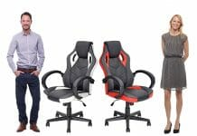 Homall Gaming Chair Review: all products | ChairsFX