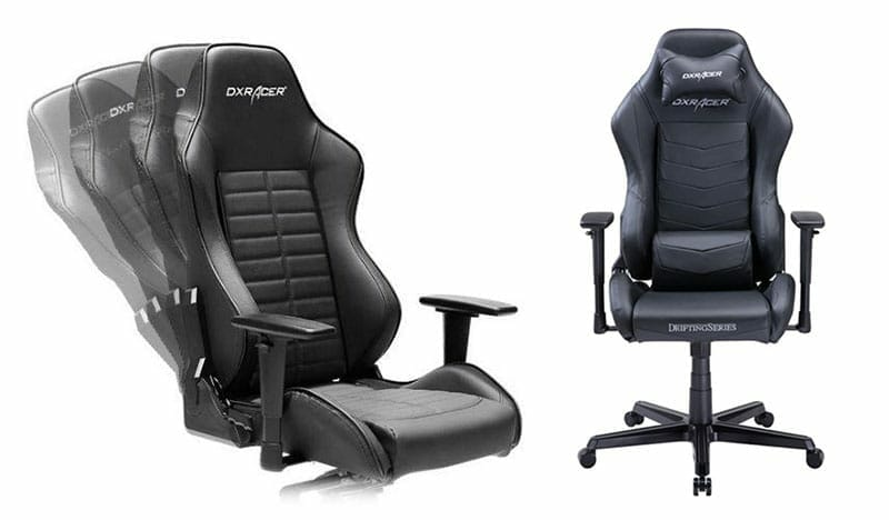 PVC leather gaming chairs