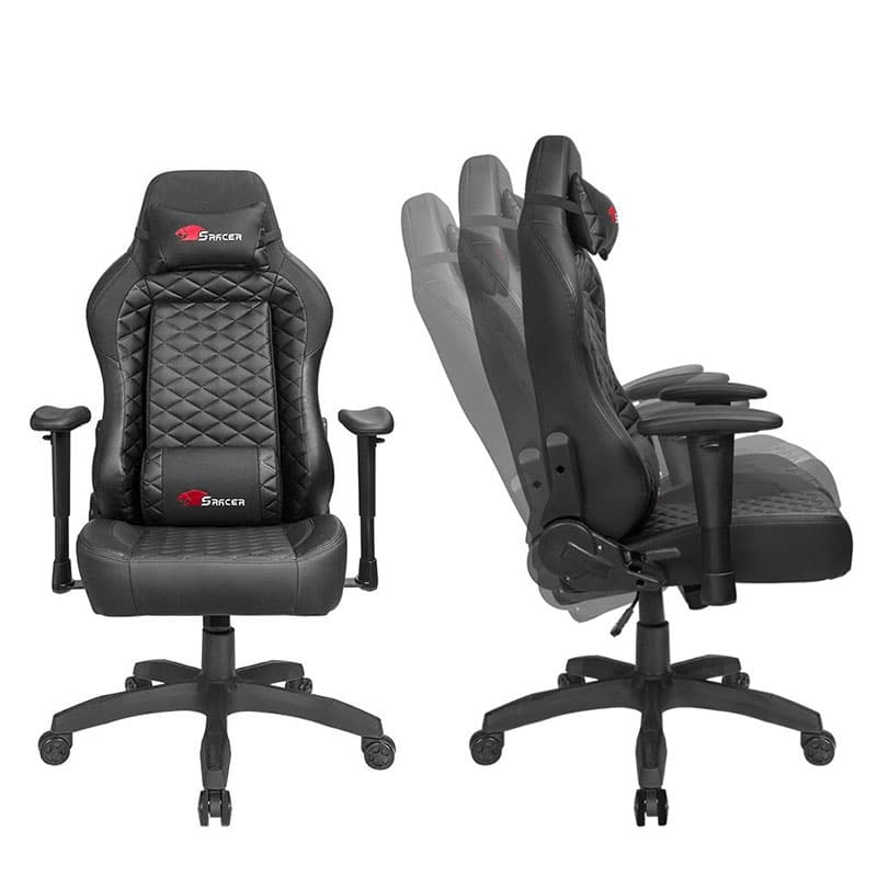 Homall executive gaming chair recliner