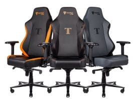 Secretlab Titan 2020 Series gaming chair