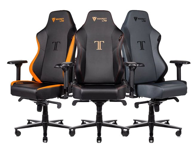 Excellent Clutch Chairz Throttle Series Gaming Chair Review Chairsfx Pdpeps Interior Chair Design Pdpepsorg