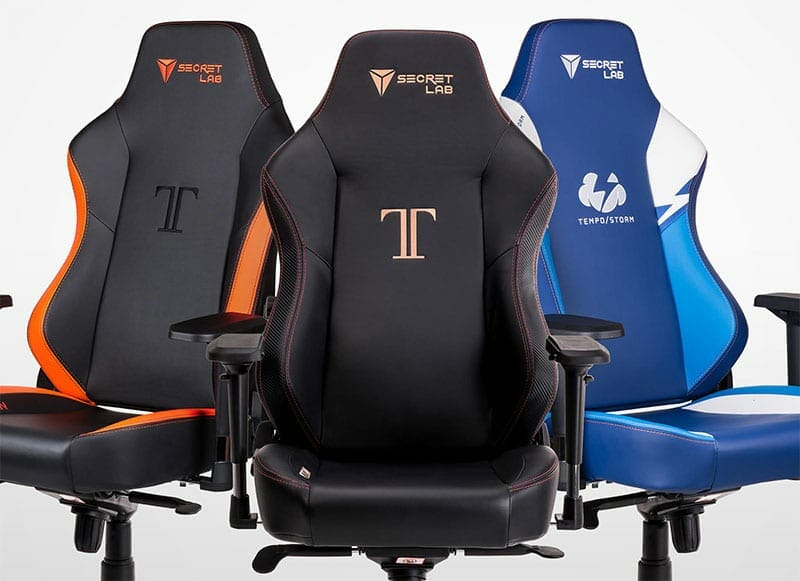 Secretlab Titan 2020 Series Gaming Chair Review Chairsfx
