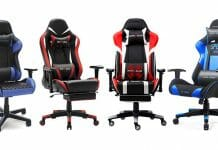 The best gaming chairs under $200