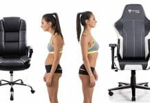 Gaming chairs vs office chairs for women