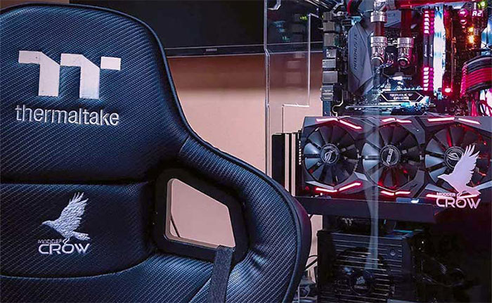 Prime What Gaming Chairs Do Pro Gamers Use Chairsfx Bralicious Painted Fabric Chair Ideas Braliciousco