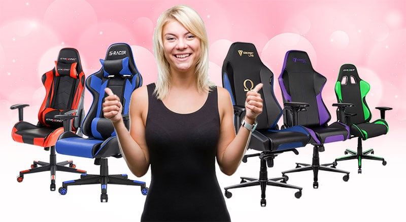 Best small size gaming chairs of 2020