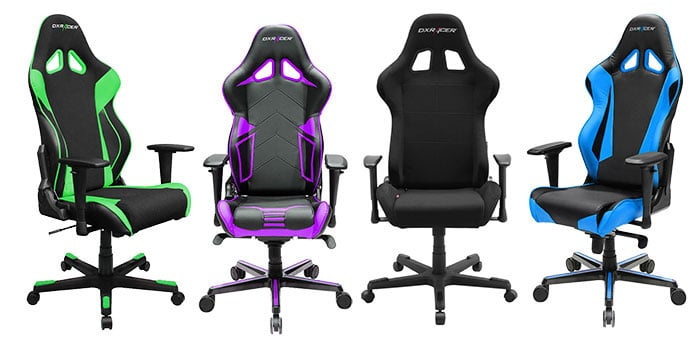 Dxracer Formula Series Gaming Chair Review Chairsfx