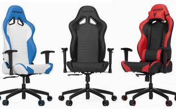 Vertagear SL2000 gaming chaircolor options