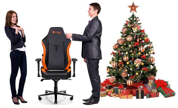 Gaming chair gift guide