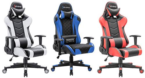 Devoko Racing Style Gaming Chair