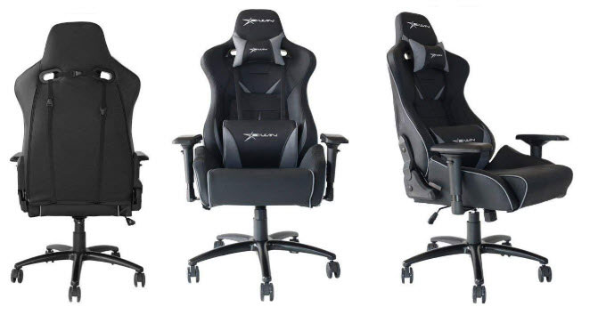 E-Win Calling Series Gaming Chair, Large