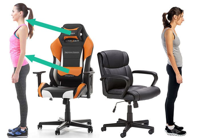 Best Small Sized Gaming Chairs for Petite Women and Kids | ChairsFX