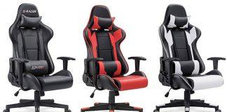 Homall Executive Gaming Chairs