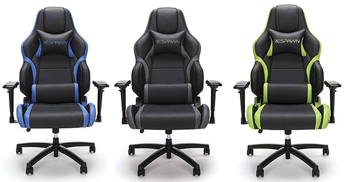 RESPAWN-400 Racing Style Gaming Chair