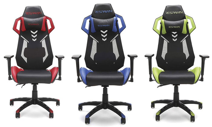 Respawn RSP-200 Gaming Chairs