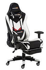 Wensix gaming chair