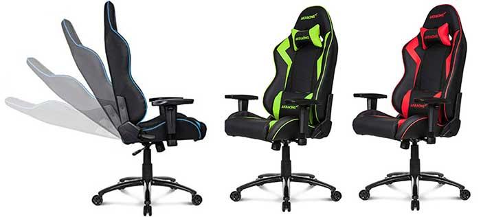 AKRacing Core Series gaming chair