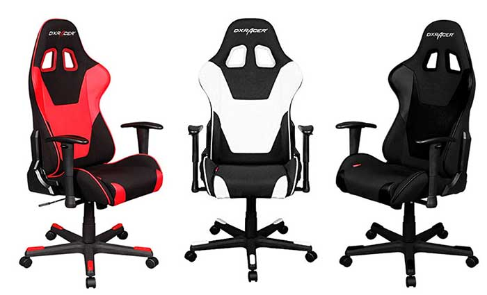 DXRacer Formula Series DOH/FD101/N Newedge Edition