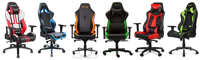 Awesome Are Gaming Chairs Good For Your Back Chairsfx Theyellowbook Wood Chair Design Ideas Theyellowbookinfo