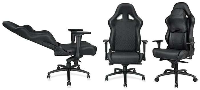 Anda Seat Dark Wizard gaming chair