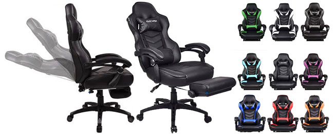 Elecwish brand gaming chairs