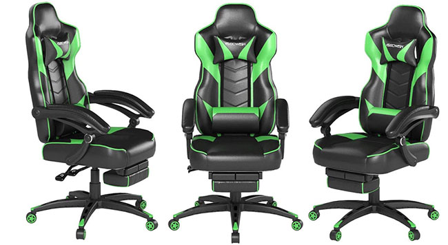 Elecwish Premium gaming chair