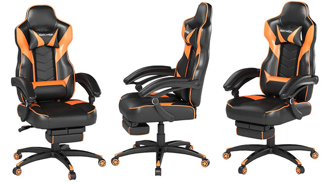 Elecwish Standard Edition gaming chair