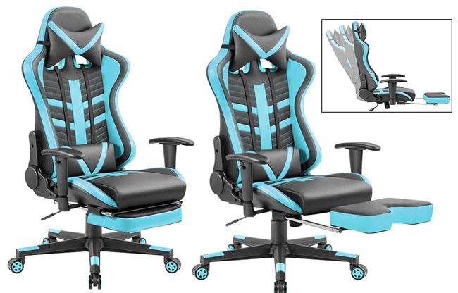 Homall gaming recliner