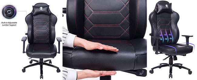 Excellent Killabee Gaming Chair Review Their Top Models Chairsfx Pdpeps Interior Chair Design Pdpepsorg