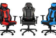 Arozzi premium gaming chair reviews