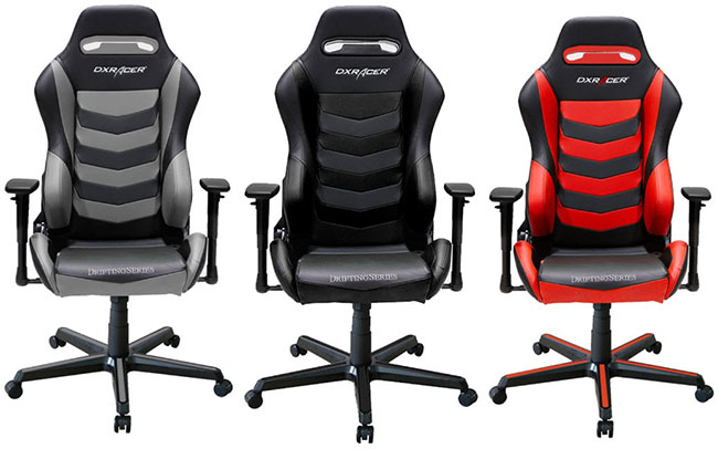 DXRacer OH/DM166/NG Gaming Office Chair