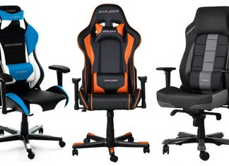 Review of the best DXRacer chairs