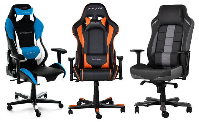 Stupendous Best Dxracer Chairs Full Review Of Top Models Chairsfx Gmtry Best Dining Table And Chair Ideas Images Gmtryco