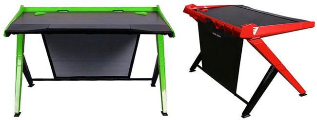 DXRacer desk