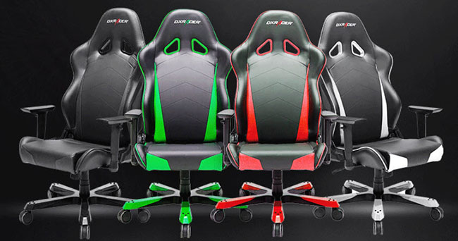 Tank Series 400 lbs gaming chairs
