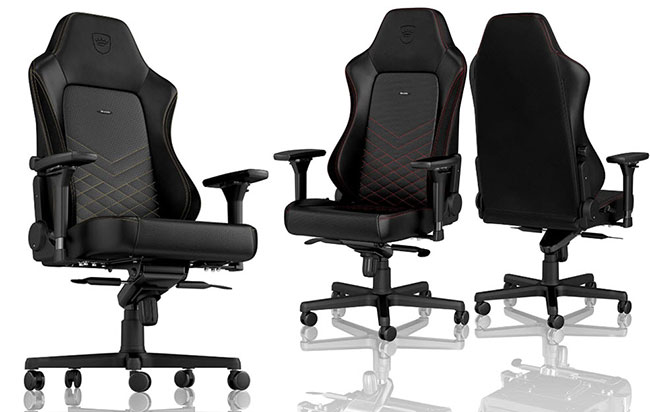 Noblechairs Hero gaming chair