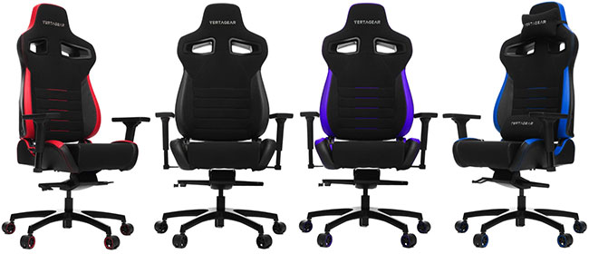 PL-4500 gaming chairs