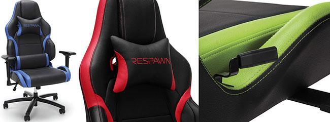 Respawn 400 lbs gaming chair