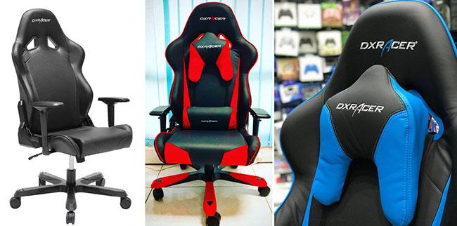 Tank Series 400 lbs gaming chair