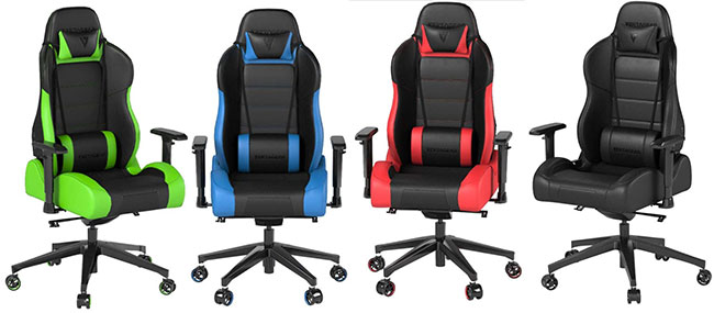 Vertagear PL 6000 400 lbs chair
