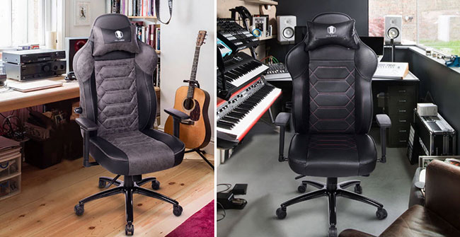 Killabee 8272 gaming chairs