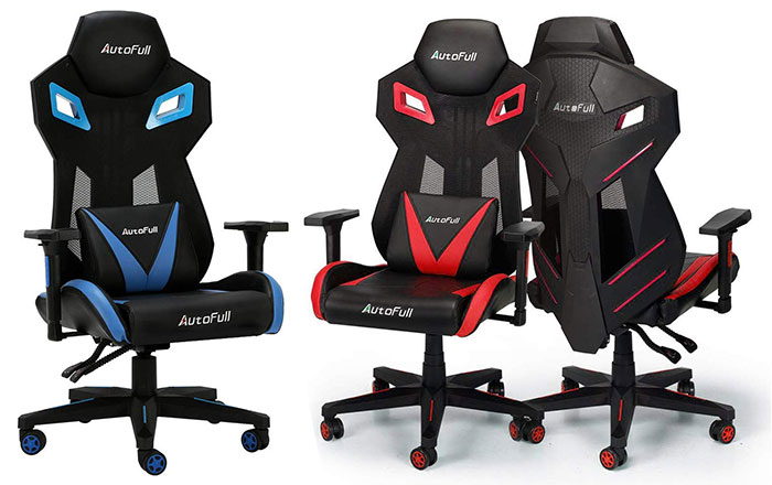 Autofull Blade gaming chair