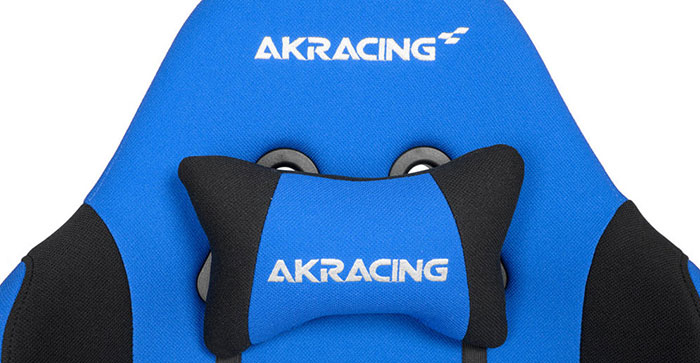AKRacing Core Series mesh fabric