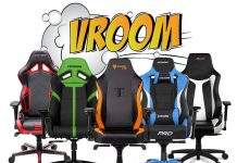Best expensive gaming chairs