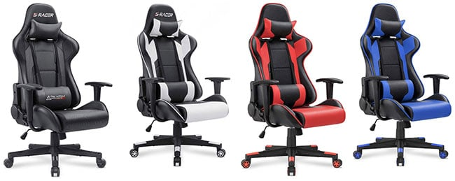 Homall Executive gaming chair