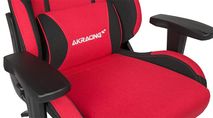 AKRacing mesh fabric chair