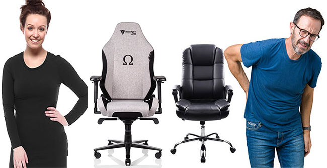 Omega target market