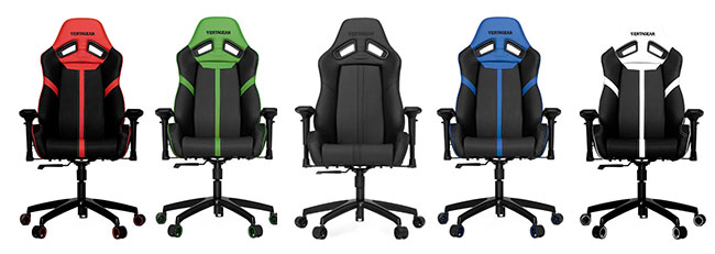 SL5000 color options