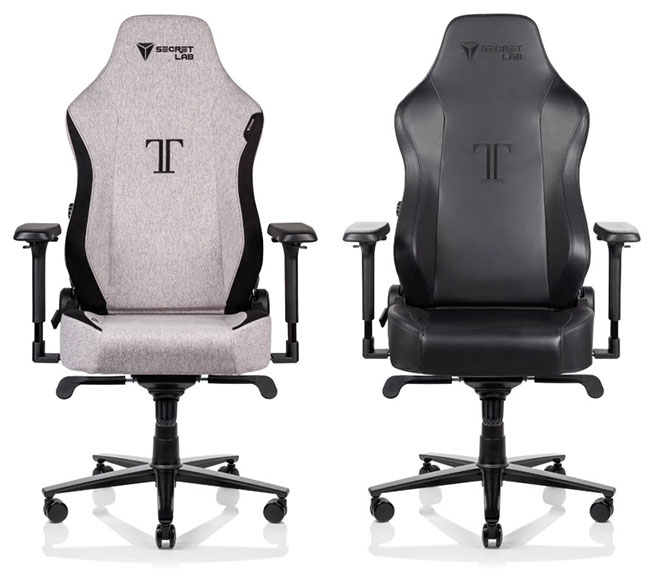 Pleasing Secretlab Titan 2020 Series Gaming Chair Review Chairsfx Onthecornerstone Fun Painted Chair Ideas Images Onthecornerstoneorg