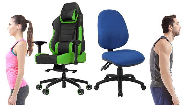 SL500 ergonomic benefits